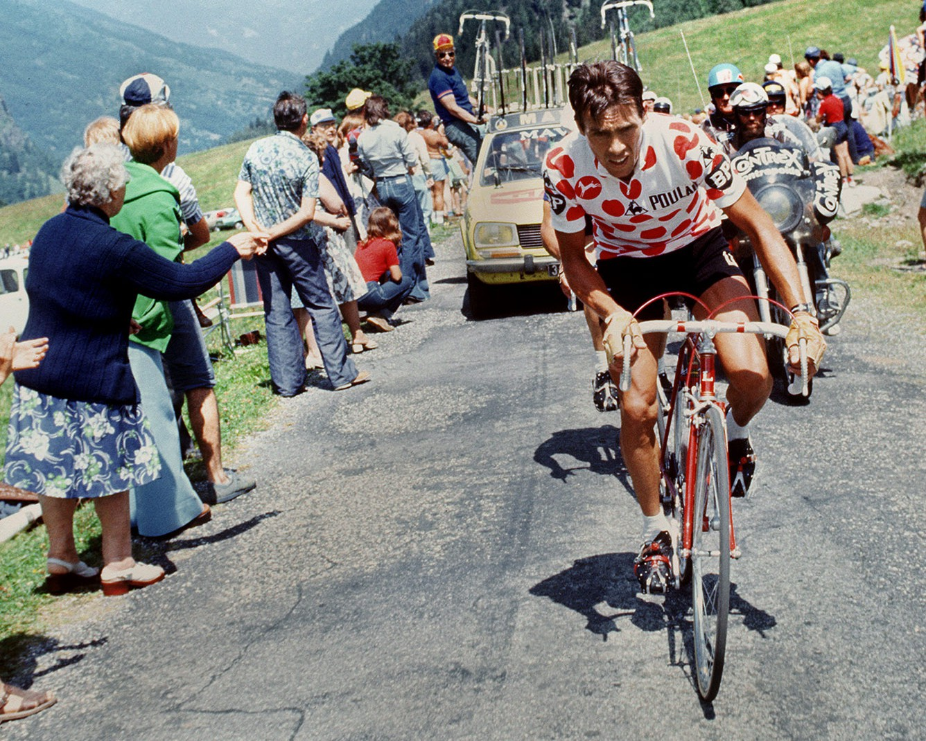 7a1c889d3 Five of the best… Climbers in cycling history – Just Pro Cycling
