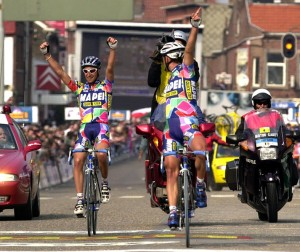 Happy Birthday Bettini: 2002 LBL