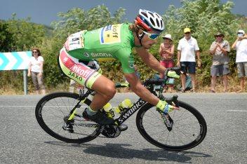 Sagan Tour de France - Stage 14