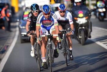 Sagan E3 Harelbeke 2015