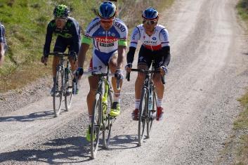 Sagan Strade Bianche 2015