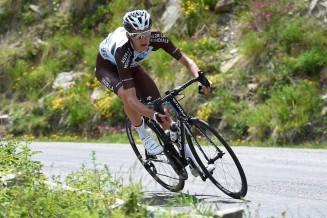 Romain Bardet Dauphine Stage 5