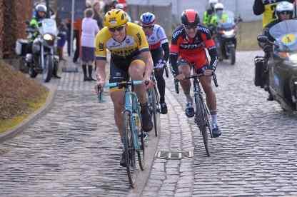 Cycling: 70th Omloop Het Nieuwsblad 2015