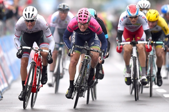 2015 Giro d'Italia, stage 13: