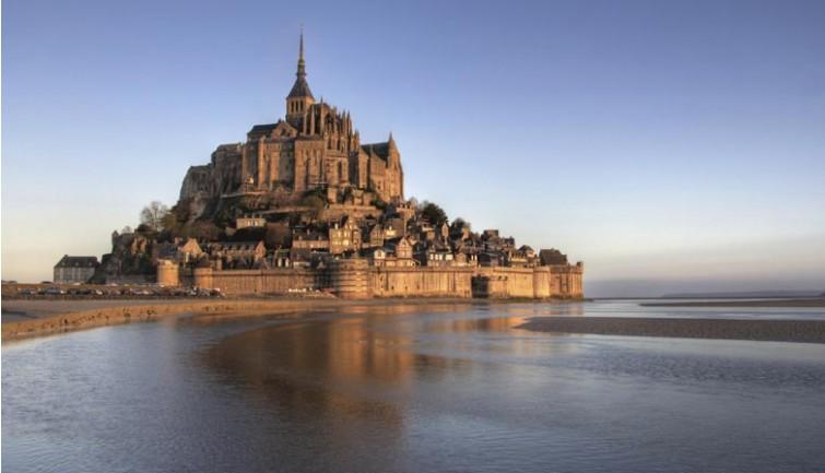 Mont-Saint-Michel TDF