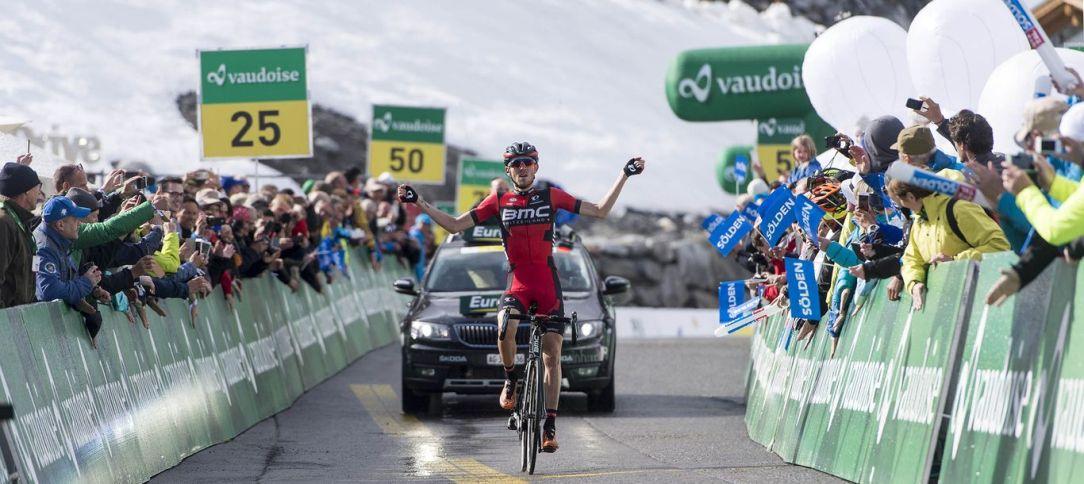 Tour de Suisse Tejay