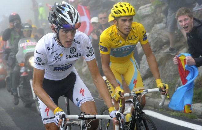 17e etappe Tourmalet TdFr  2010