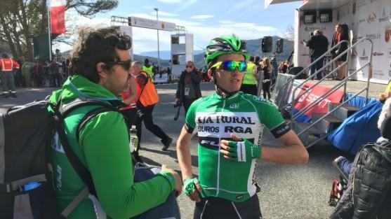 Pello Bilbao Vuelta
