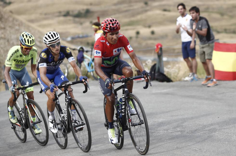 Quintana Stage 15