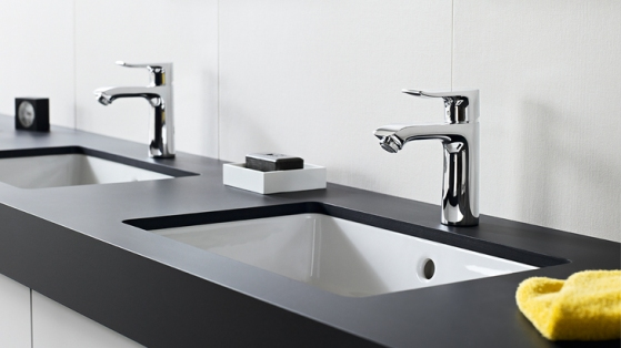Image Result For Hansgrohe Metropol E Kitchen Mixer