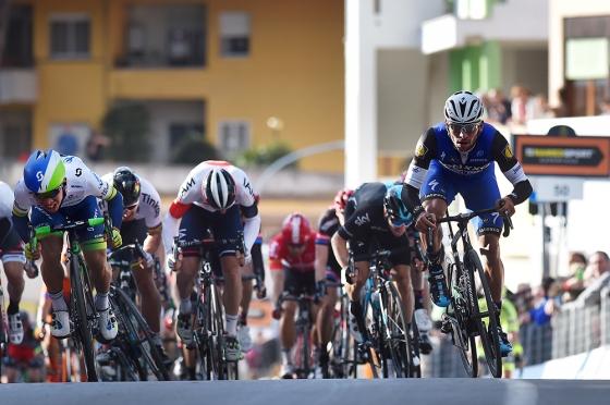 2016 Tirreno-Adriatico, stage 3: Sprint finish