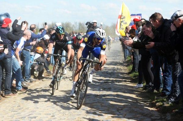 Roubaix 2016