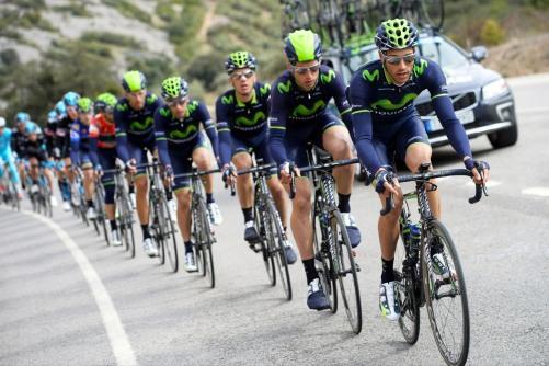 Vuelta a Andalucia 2014