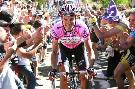 Basso Giro 2006