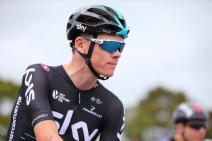 Froome Sky