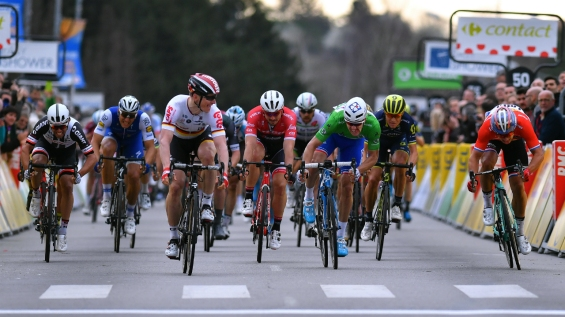 Paris-Nice stage 5