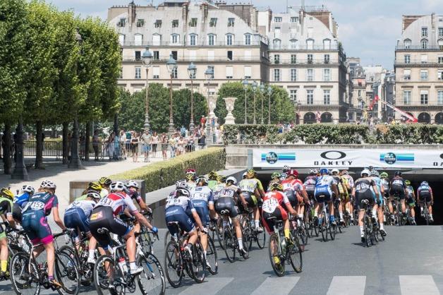 La Course Paris