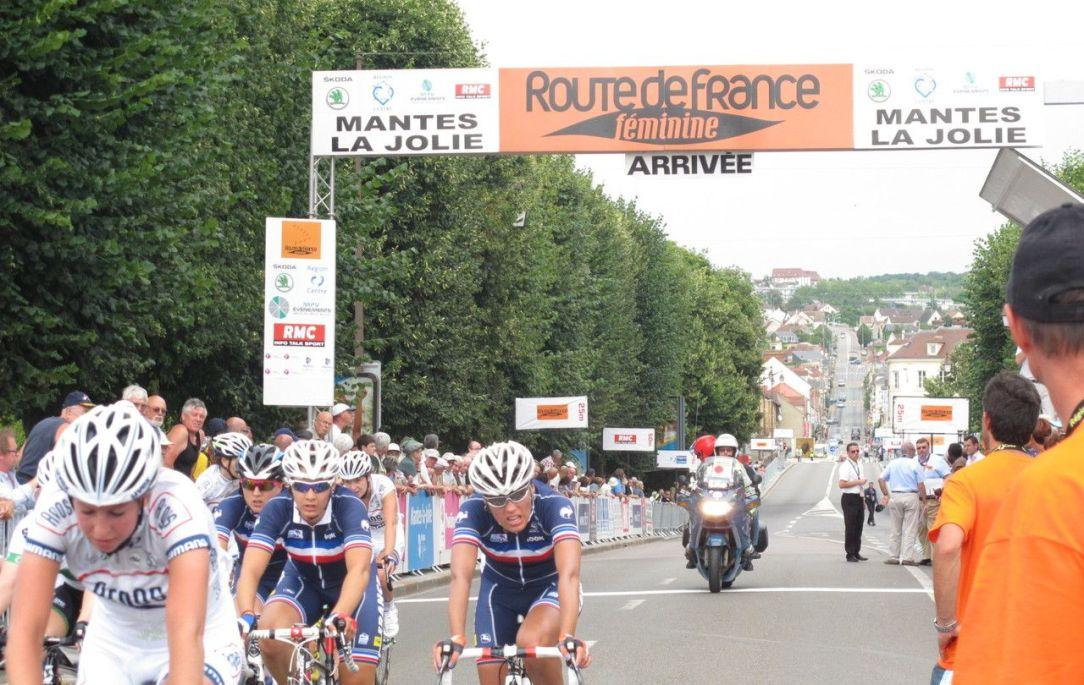 Route de France