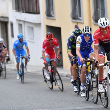 Cycling: 75th Paris - Nice 2017 / Stage 8