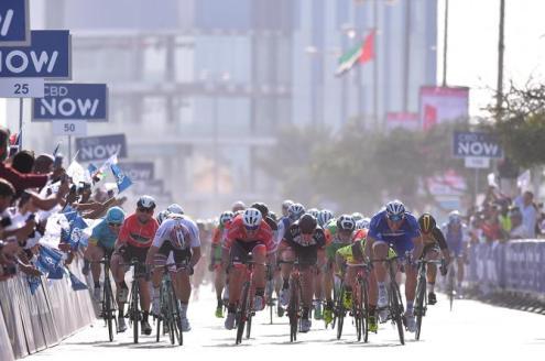 Dubai Sprint