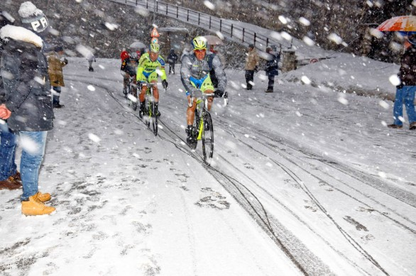 Tirreno-Adriatico - Stage 5