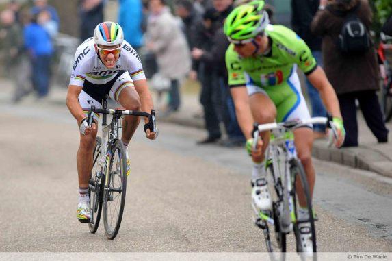 Cycling : 53th Brabantse Pijl 2013