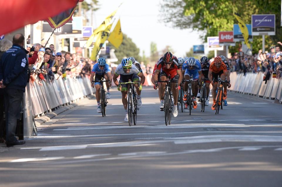 Sprint Brabantse