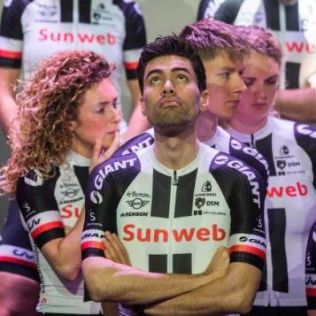 Dumoulin Giro