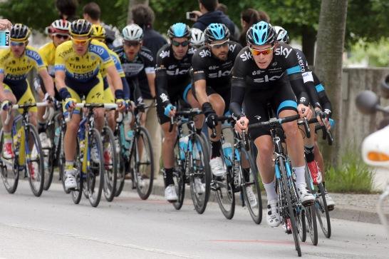 Tour de Romandie 2014