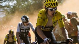 skynews-geraint-thomas-chris-froome_4369373