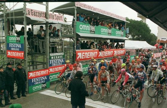Tirreno Adriatico 1988
